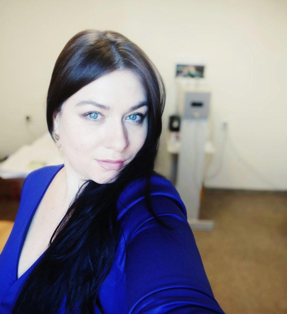 Psycholog Maryna Tieriekhova Centrum Zdrowia Psychicznego Odnowa Badania psychologiczne Psychotesty Piła